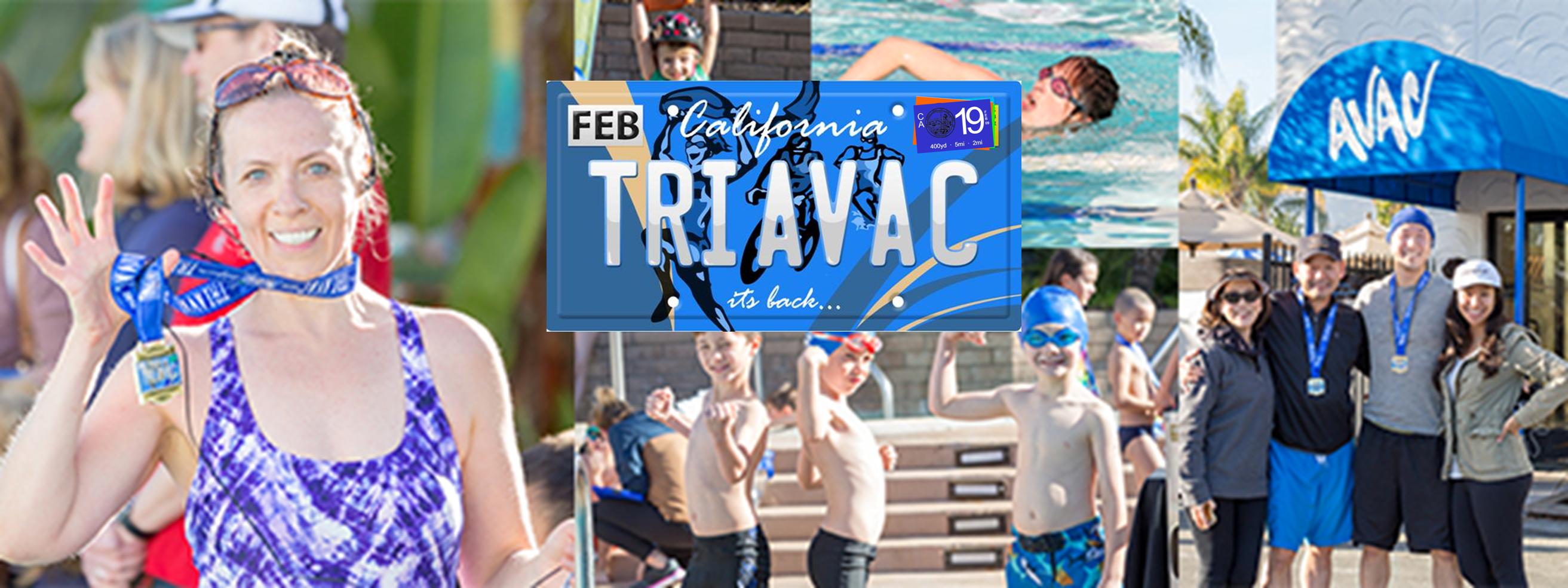 TriAVAC Banner Image